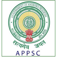 APPSC Departmental Test Hall Tickets
