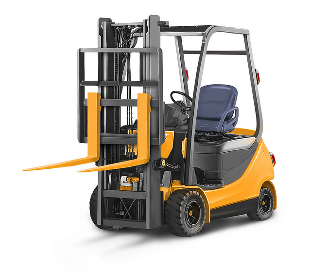 4 Reasons You Need a Forklift