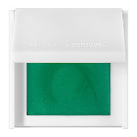 pantone universe sephora emerald fard paupières color code prismatic
