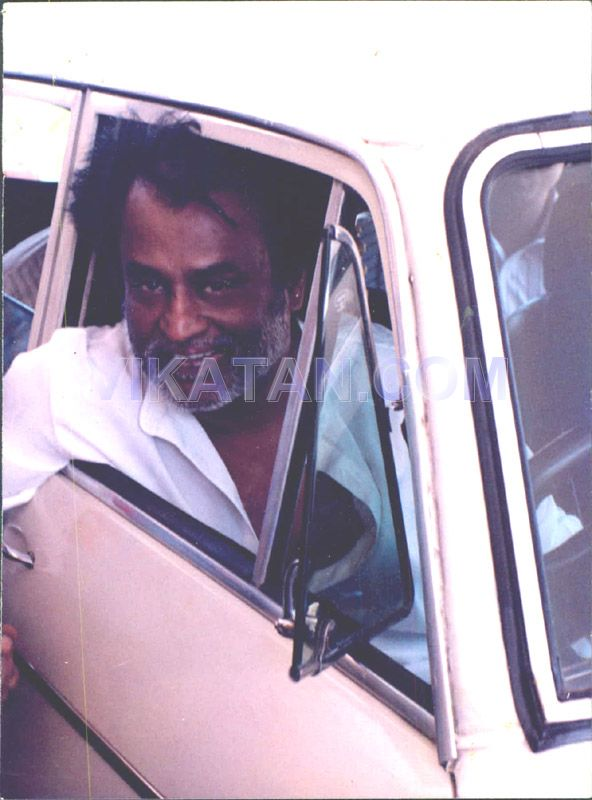 Super Star Rajinikanth's Rare Unseen Pictures 25