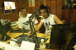 JC Manzano & David Muiño
