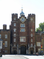 St James' Palace, London