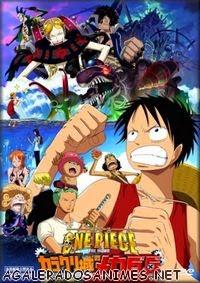 One Piece Filme 07 Assistir Online Legendado