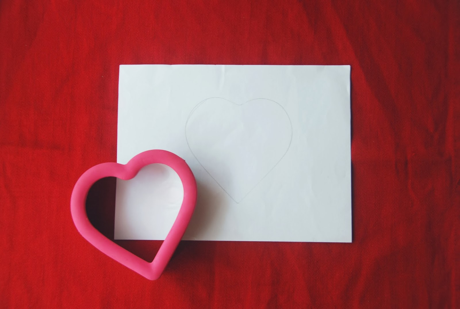 The pink doormat valentine greeting cards with rubber erasers valentine greeting cards with rubber erasers m4hsunfo