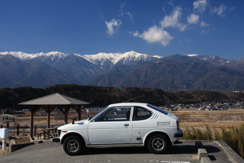 Suzuki Cervo SS20, małe auta, klasyki z Japonii, JDM
