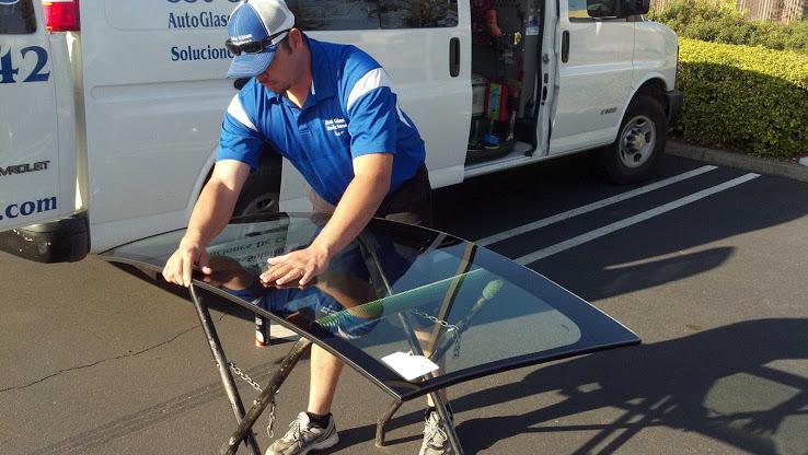 Auto Glass Solutions - Photos 3Reviews - Auto Glass. - Yelp