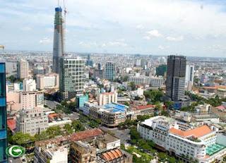 Thủ tướng Nguyễn Tấn Dũng phê duyệt Quy hoạch tổng thể phát triển KT- XH vùng Đông Nam Bộ