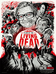 Year of the Living Dead (2012) [Vose]