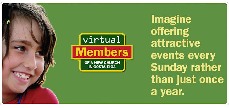 Become a virtual member