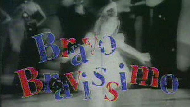 ... do programa Bravo, Bravíssimo