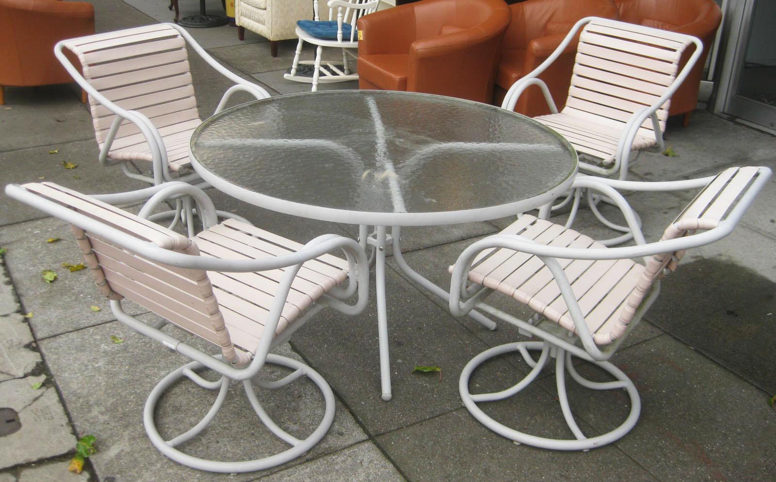 Luxury Brown Jordan Outdoor Furniture
