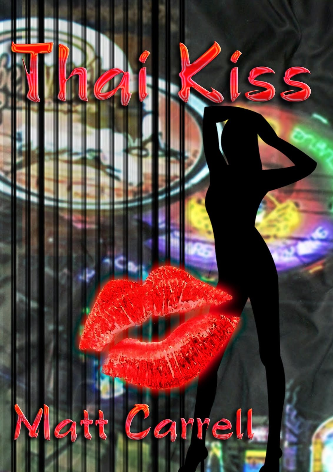 Thai Kiss by Matt Carrell
