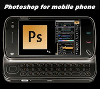 aplikasi Photoshop untuk ponsel
