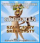 Cykliczne kolorki-Grudzień