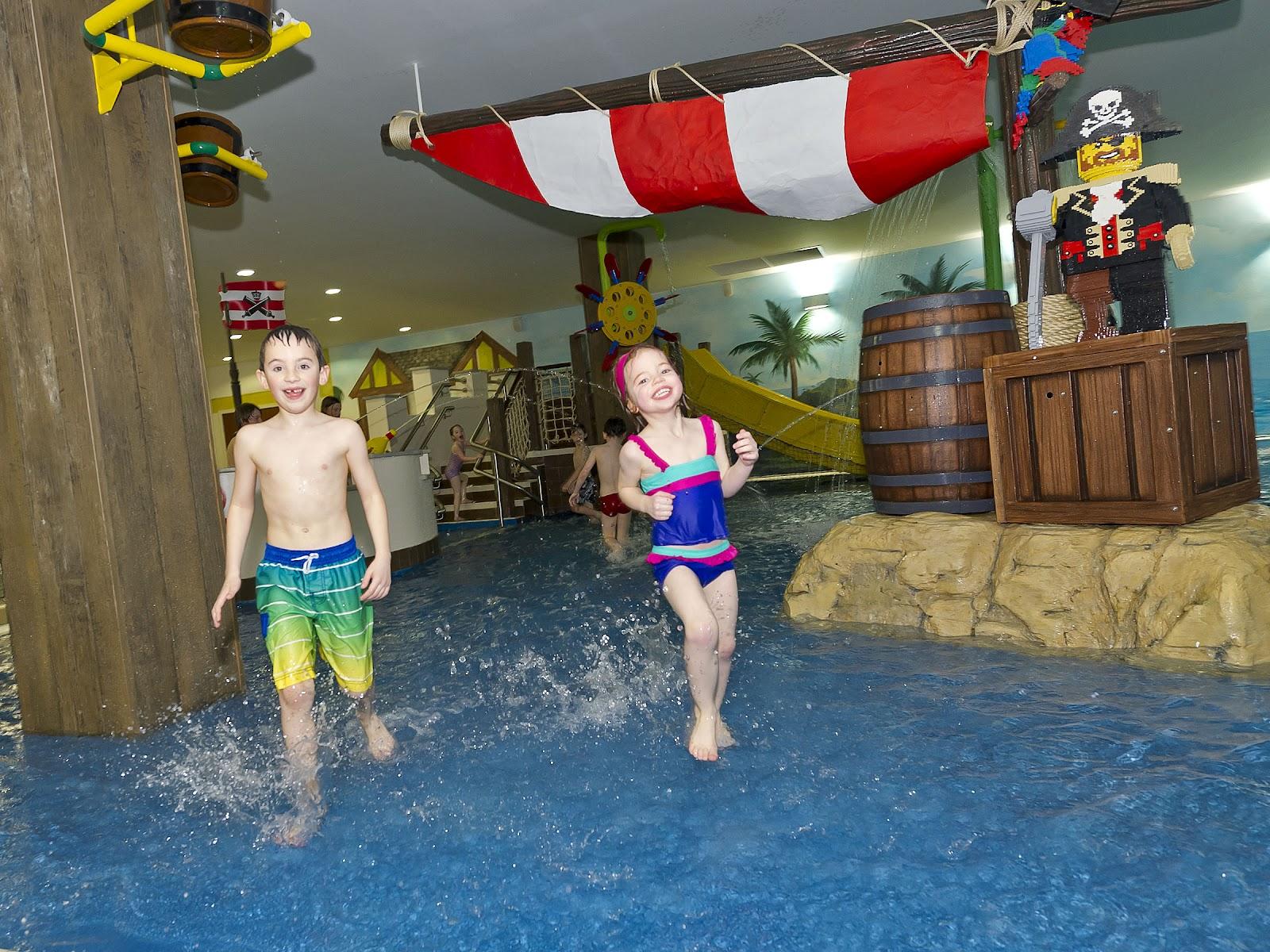 All About Bricks Legoland Windsor Resort Hotel Review