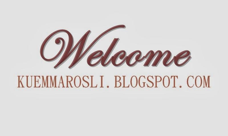 KUEMMAROSLI.BLOGSPOT.COM
