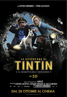 Animované filmy 2011