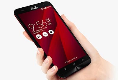 harga HP Asus Zenfone Max terbaru