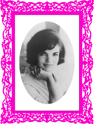 jackie kennedy death. Jacqueline Kennedy-Onassis