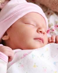 Newborn Baby Girl Clothes