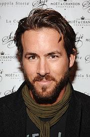 Adamir Stonefall (Ryan Reynolds)