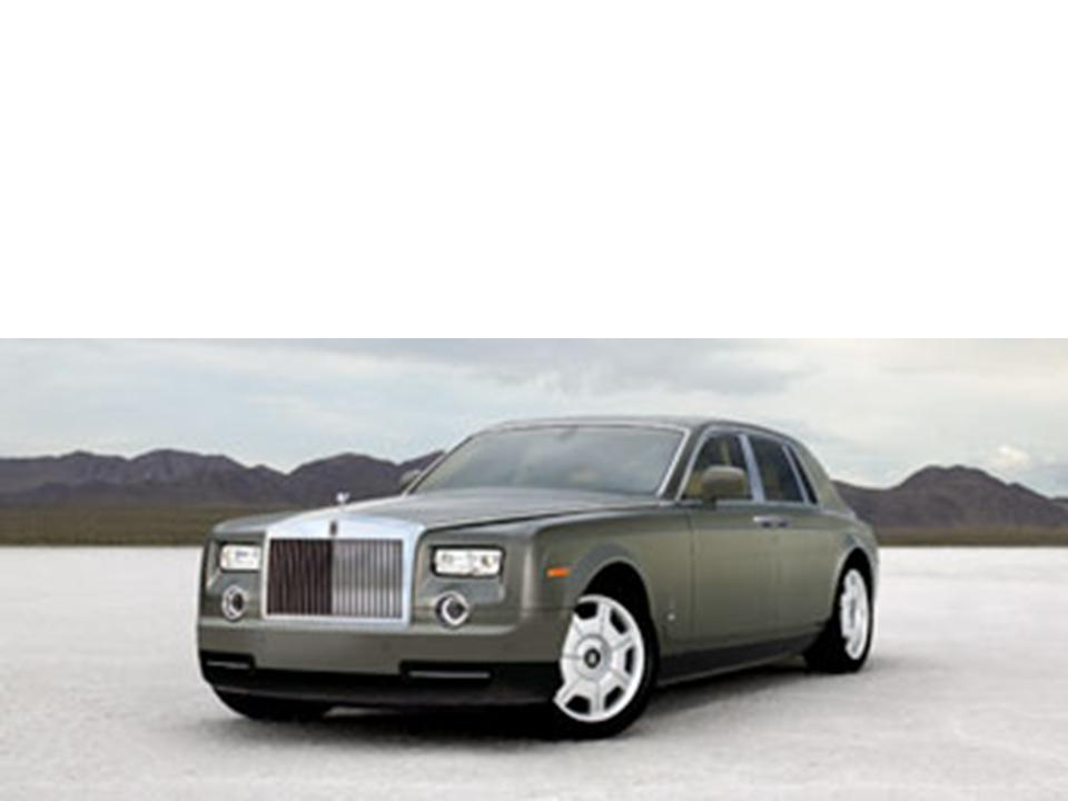 Chauffeur car service houston for Rolls royce motor cars houston