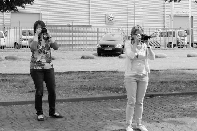 Fotocursus Artstudio23 Fotostudio & Opleidingen