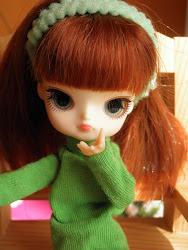 Mój mini świat - mój drugi blog :)