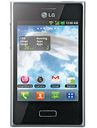 Mobile Price of LG Optimus L3 E400