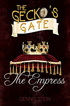 The Gecko's Gate : The Empress