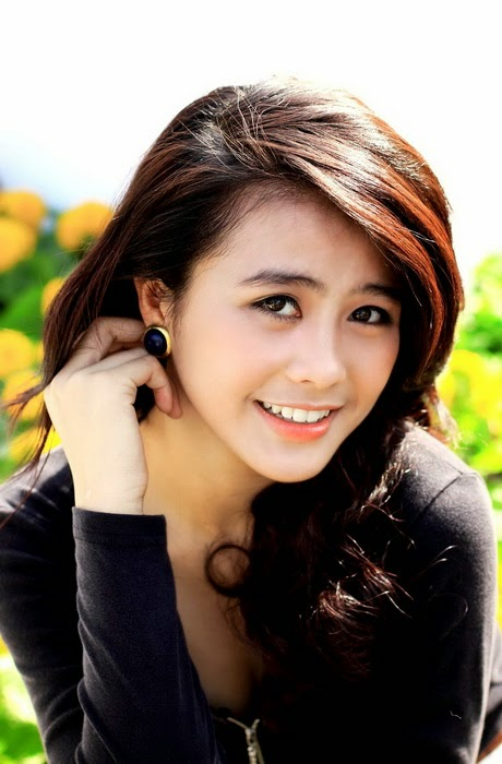 Con gái Vietnam đẹp nhất