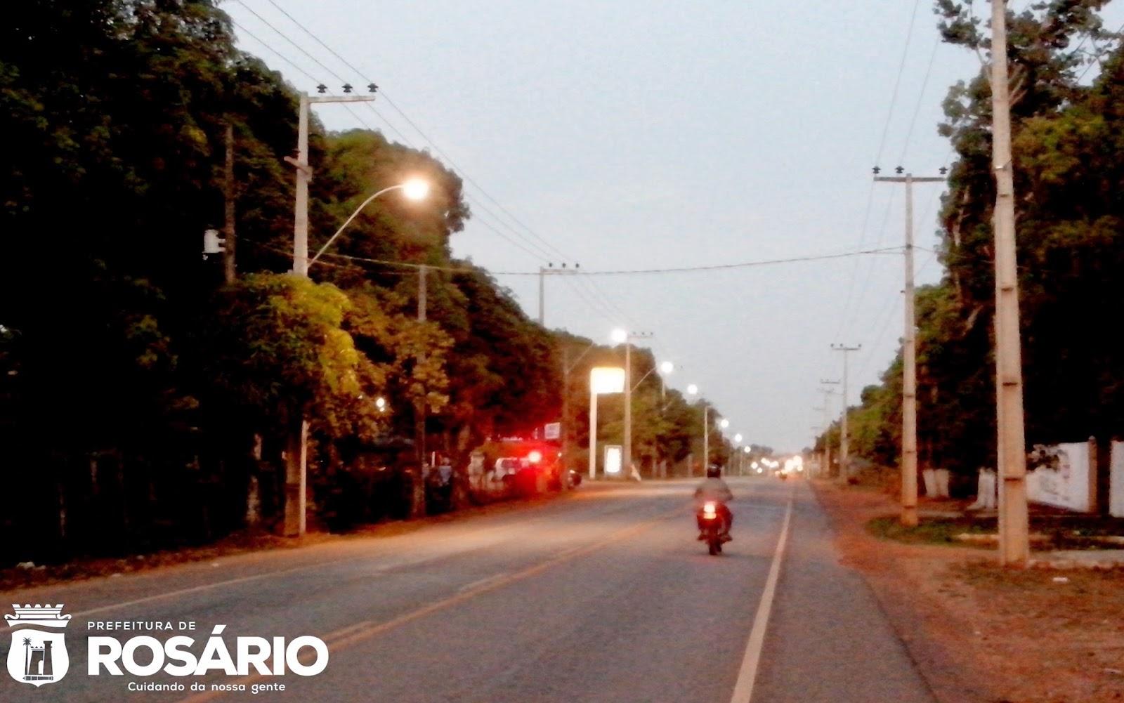 Rosário-Ma