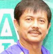 Foto Indra Syafri Pelatih Timnas Indonesia U 19