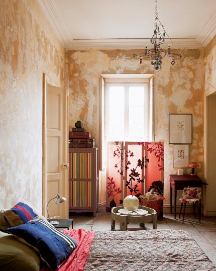 Automatism French Bohemian Style