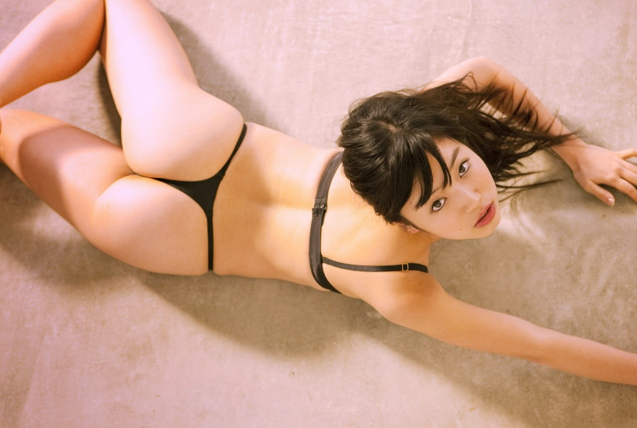 Kokone Sasaki thư ký thích khoe hàng 7