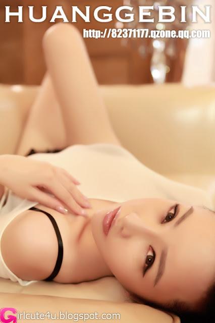 Shi-Zi-Jia-White-Sheer-Top-06-very cute asian girl-girlcute4u.blogspot.com