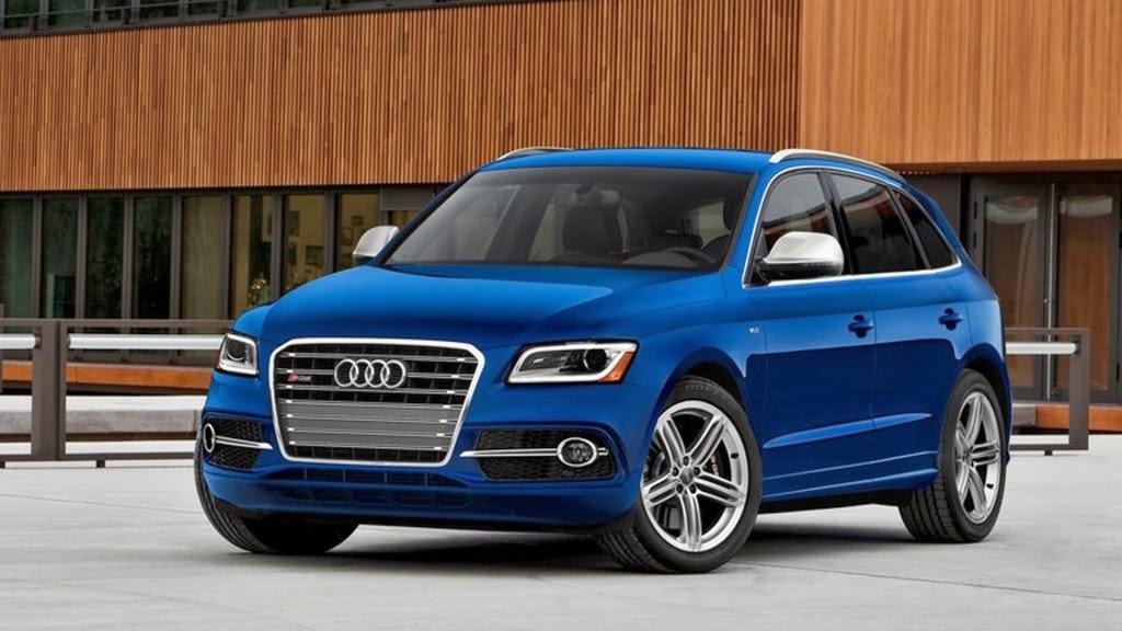 Audi a4 2013 Blue Audi a4 Superavant Blue Color