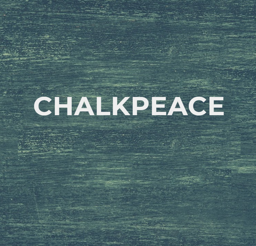 Chalkpeace