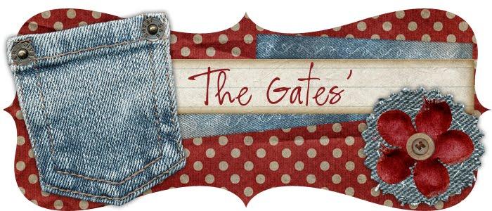 The Gates'