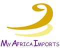 ANGELIQUE'S UNIQUE AFRICAN IMPORTS