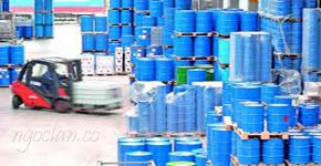 VNNDT - Hóa chất công nghiệp NABAKEM