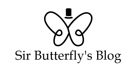 Sir Butterfly's Blog