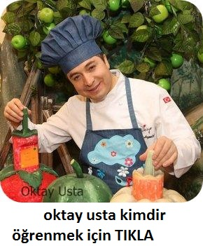 Oktay Usta Kimdir Biyografisi