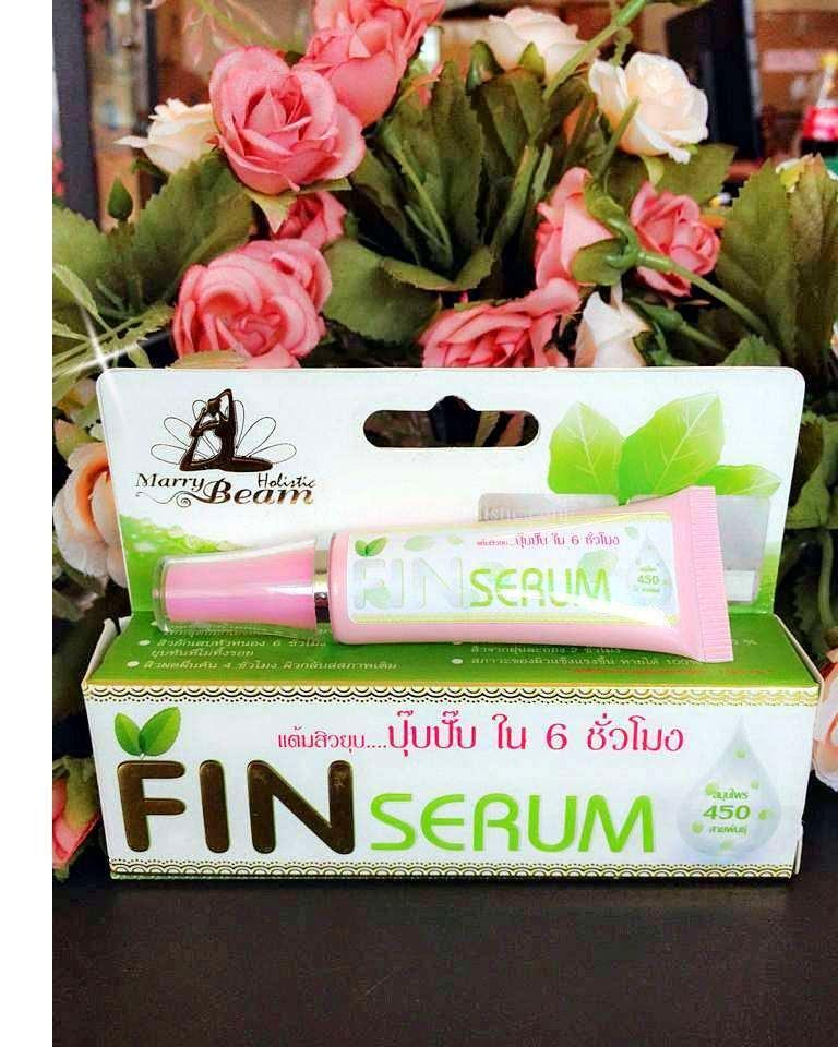 Fin Serum