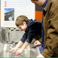 Museum Promotes Engineering Through New Exhibit