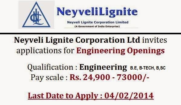 profile of neyveli lignite corporation Date: description: 18-07-2016 new: result of selection of manager (computer) 08-07-2016 new: result of selection of executive engineer (civil) 01-07-2016 new: list of candidates selected for engagement as fresher apprenticeship trainees for 2016 batch.