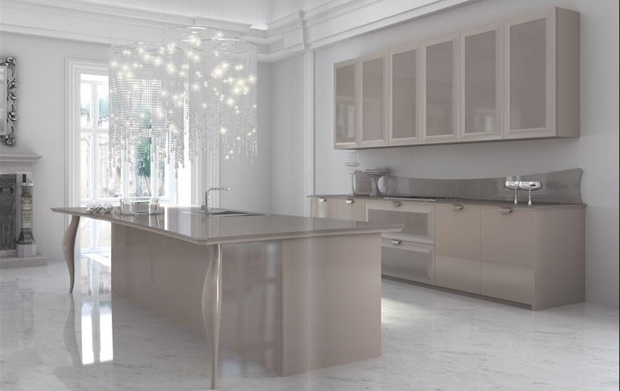 Maison grace scic diamond kitchens
