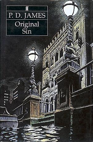 El pecado original - P. D. James [DOC | Español | 1.25 MB]