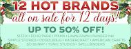 Sale @ Scrapbook.com