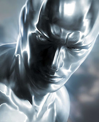 Silver Surfer Character Review